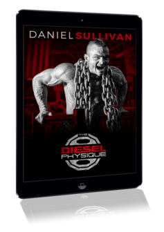 The Diesel Physique E-Book