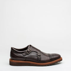 Nickolson - Martin - Smart Monk Shoes - 2