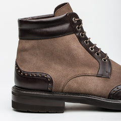 Nickolson - Gordon - Combined Laced-up Boot - 4