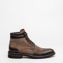 Nickolson - Gordon - Combined Laced-up Boot - 2