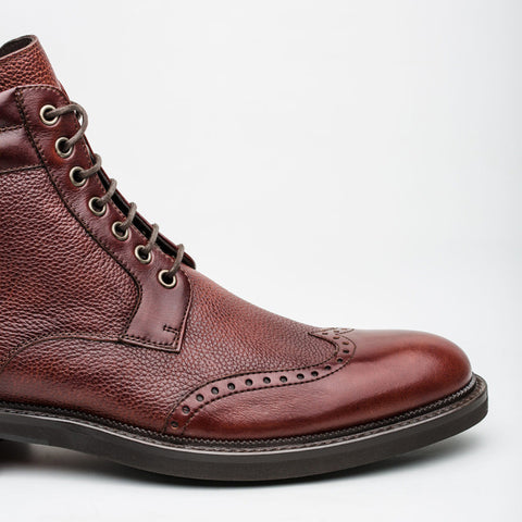 Nickolson - Gordon - Urban Brogue Boots - 2