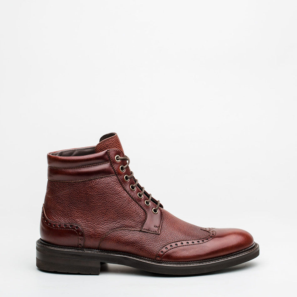 Nickolson - Gordon - Urban Brogue Boots - 1
