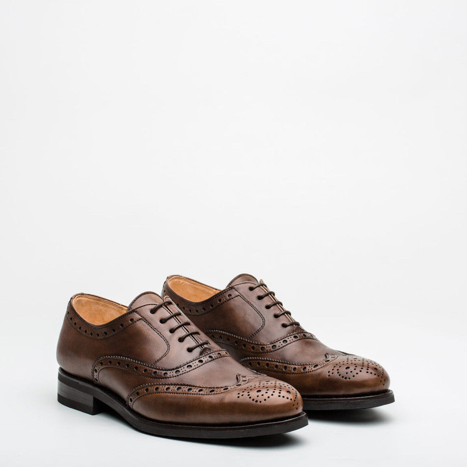 Nickolson - Arthur - Goodyear Welted Shoes 2