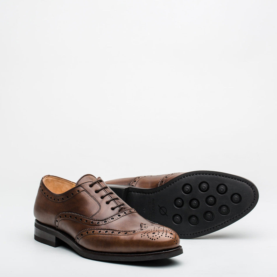 Nickolson - Arthur - Goodyear Welted Shoes 3