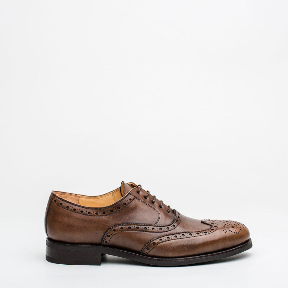 Nickolson - Arthur - Goodyear Welted Shoes 1