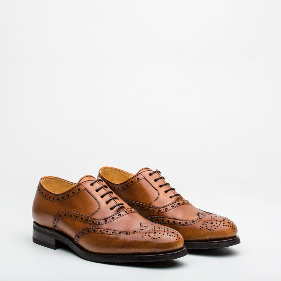 Nickolson - Arthur - Goodyear Welted Shoes - 2