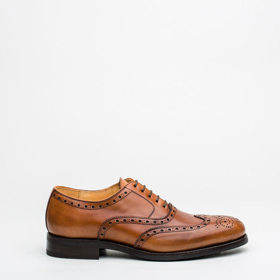 Nickolson - Arthur - Goodyear Welted Shoes - 1