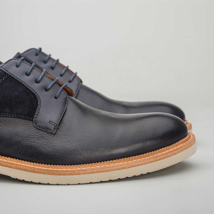 Nickolson Shoes Bob Blue 5