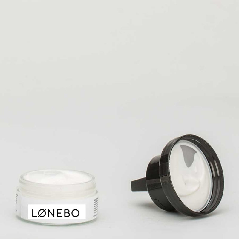 NOURISHING SHOE CREAM - Lonebo