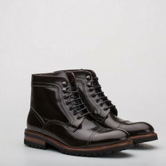 Penny ankle boot - Nickolson