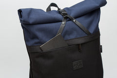 FOLDER SACK NAVY BLUE - Lonebo