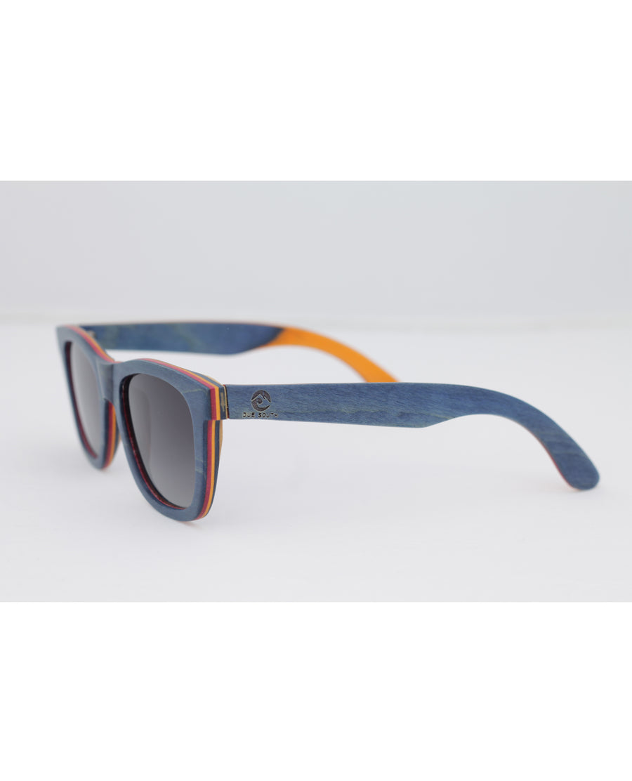 The Ripper Sunglasses -Limited Edition Electric Blue
