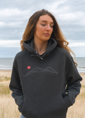 Unisex Loungewear - Irish Mountain Ranges