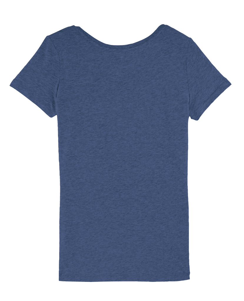 Women's Fastnet Lighthouse Organic Tee