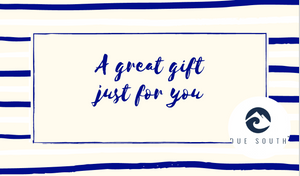 Gift Card - the gift that keeps on giving!