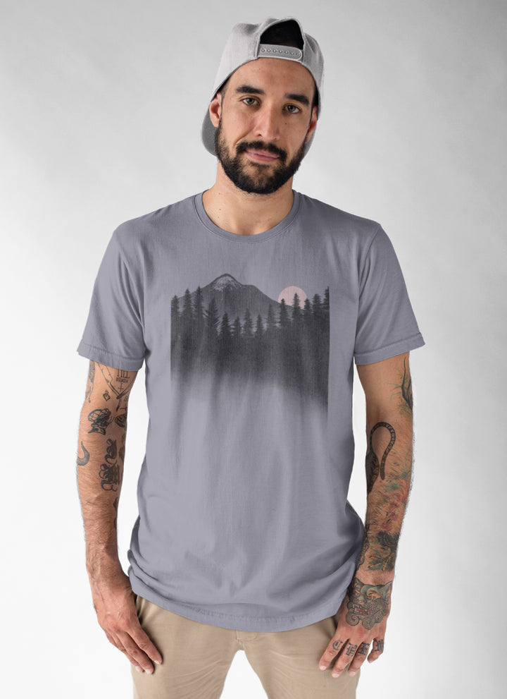 The Sugar Loaf Organic Tee