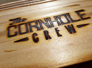 Buffalo Football - The Cornhole Crew