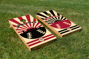 Arizona Diamondbacks - The Cornhole Crew