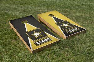Army - The Cornhole Crew