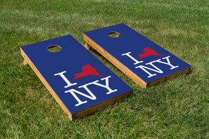 Buffalo Bills Pride - The Cornhole Crew