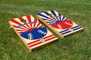 Chicago Baseball - The Cornhole Crew
