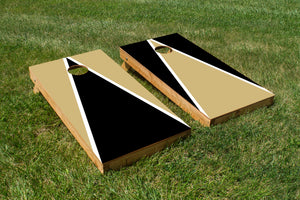 Colorado Buffaloes - The Cornhole Crew