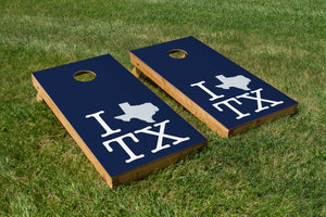 Dallas Cowboys Pride - The Cornhole Crew