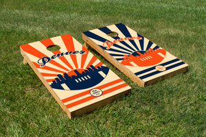 Denver Broncos - The Cornhole Crew