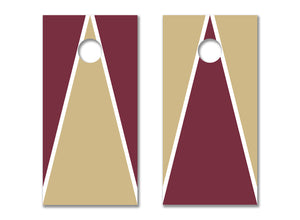 Florida State Seminoles - The Cornhole Crew