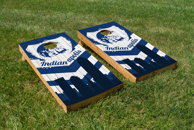 b58742a8 Indianapolis Colts Skyline