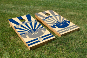 Indianapolis Colts - The Cornhole Crew