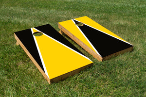 Iowa Hawkeyes - The Cornhole Crew