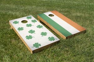 Luck O The Irish - The Cornhole Crew
