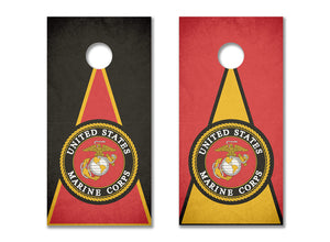 Marines - The Cornhole Crew