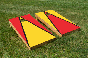 Maryland Terrapins - The Cornhole Crew