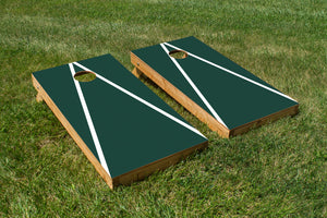 Michigan State Spartans - The Cornhole Crew