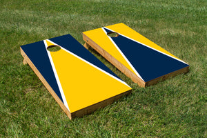 Michigan Wolverines - The Cornhole Crew