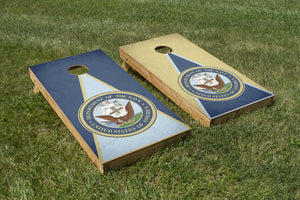 Navy - The Cornhole Crew