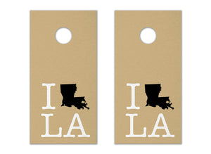 New Orleans Saints Pride - The Cornhole Crew