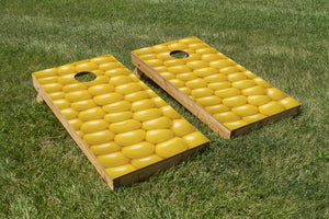 On The Cob - The Cornhole Crew