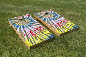 Tie-Dye For - The Cornhole Crew