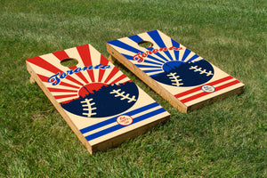 Toronto Baseball - The Cornhole Crew