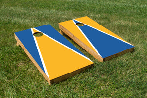 UCLA Blue and Gold - The Cornhole Crew