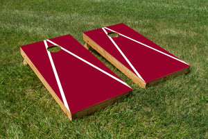 Washington State Crimson and White - The Cornhole Crew