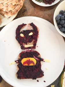 Batman_FoodArt copy