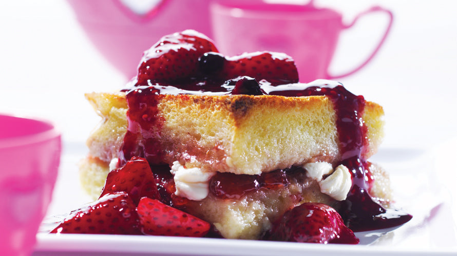 berry-french-toast