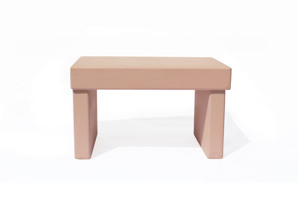 Arabesque Bench
