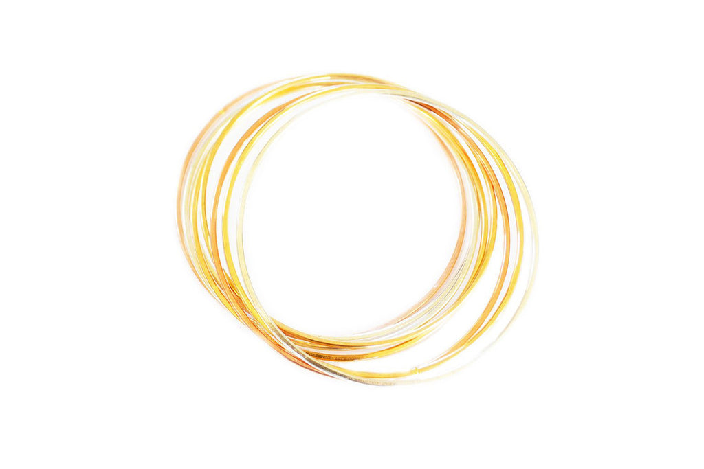 Classic Bangle (More Colors)