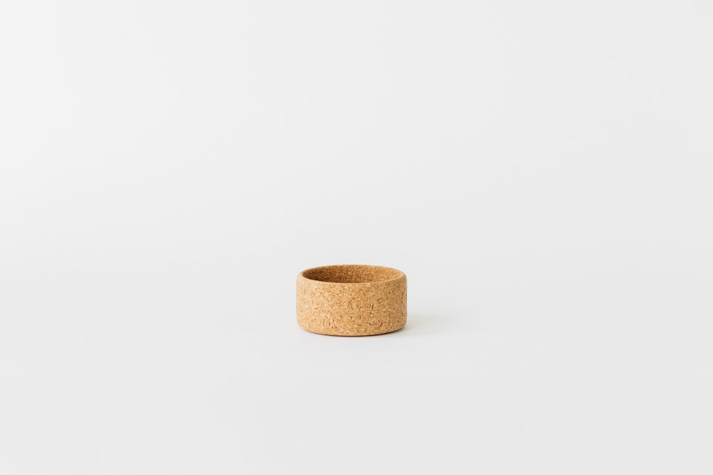 Small Cork Planter ---