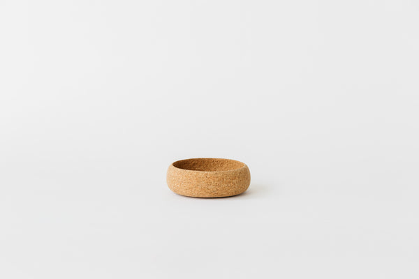 Medium Cork Planter ---
